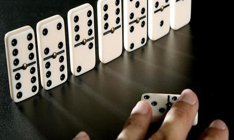 Situs Domino99